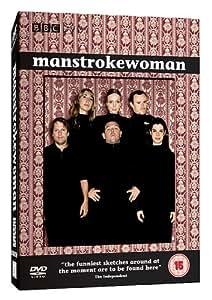 Man Stroke Woman - Series 1 [DVD]