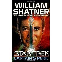 Captain's Peril (Star Trek) by William Shatner (2004-01-27)