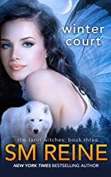 Winter Court: A Paranormal Romance (Tarot Witches) (Volume 3) by S M Reine (2015-10-27)