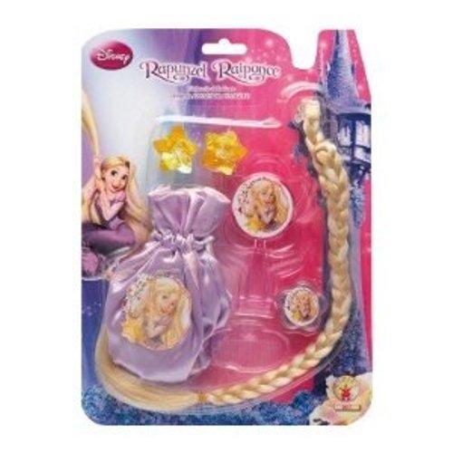 Ideen Kostüm Rapunzel (Rubie's 3 9917 - Rapunzel Blister)