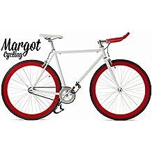 Bici Fixie – Fixed Bike Modelo: Bullhorn. Talla: 58