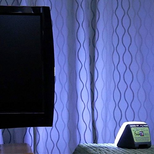 Fernseh Attrappe / Fake TV - 3