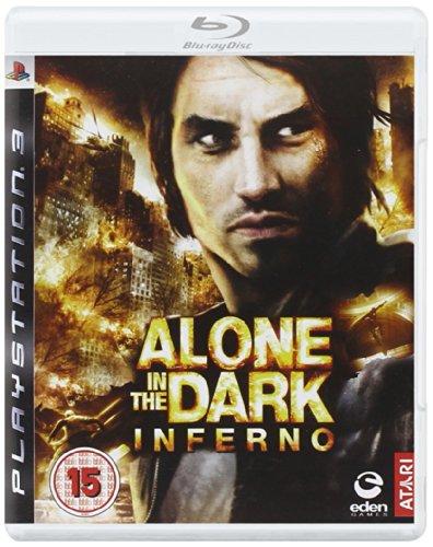 Alone in the Dark (Sony PS3) [Import UK]