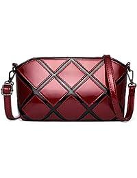 Surbhi Jelly Pvc Cross Body Glossy Sling Bags For Girls Wallets For Women Bag Clutch Messenger Handbag Tote Shoulder...