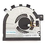 Kompatibel für Toshiba Satellite M50T, E45T, M50D Lüfter Kühler Fan Cooler