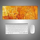 Kreative Marmormausunterlage bunter Computertischmatten-Mausunterlagen-super...