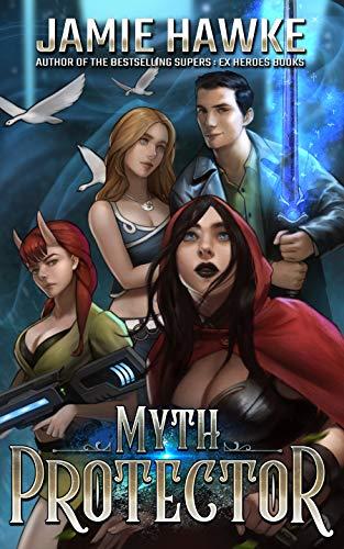 Myth Protector: A Fairy Tale Harem Adventure (English Edition ...