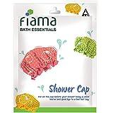 Fiama Bath Essentials Shower Cap