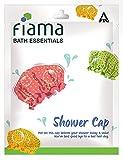 Best Bathing Caps - Fiama Bath Essentials Shower Cap Review