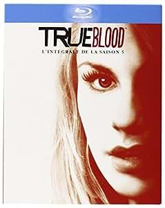 True Blood - L'intégrale de la Saison 5 [Blu-ray]
