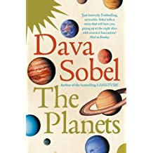 The Planets by Dava Sobel (2006-07-03)