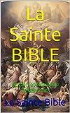 la sainte bible ancien et nouveau testaments