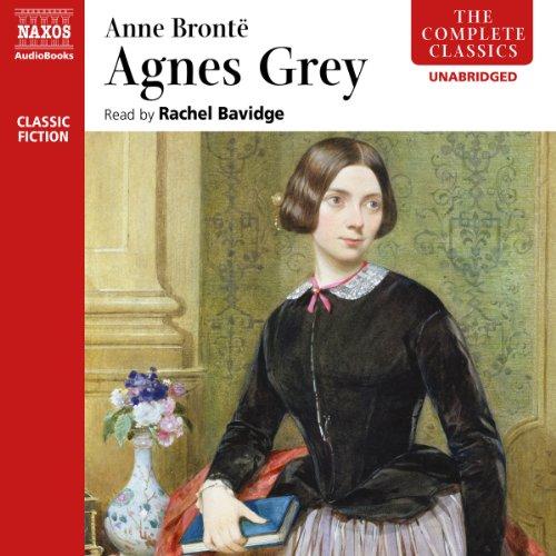 Agnes Grey  Audiolibri