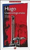 Quatrevingt-treize (GF t. 1160) - Format Kindle - 9782081356429 - 5,49 €
