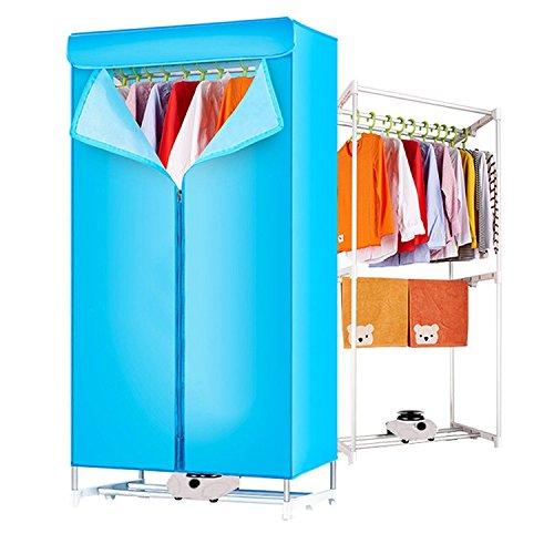 Asciugabiancheria asciugatrice elettrica a cabina box