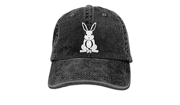 ONGH Molon Labe Plain Einstellbare Cowboy Cap Denim Hut f/ür Frauen und M/änner