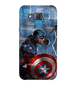 Doyen Creations Designer Printed High Quality Premium case Back Cover For Samsung Galaxy Grand Neo Plus
