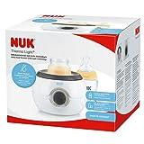 NUK – Babykostwärmer Thermo Light+, erwärmt flüssige oder feste Nahrung gleichmäßig und schonend, ohne Wasser - 2