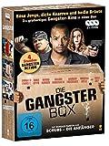 Gangster Box - Set mit 3 DVDs: Hard Boiled Sweets, Bruderehre, Lieferung mit Hindernissen