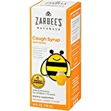 Zarbees All Natural Childrens Cough Syrup Cherry, Cherry 4 Oz