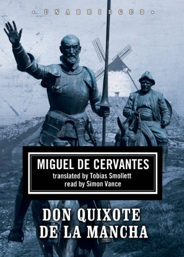 Don Quixote de La Mancha Part 1