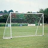 PETSDELENE Mini 6 x 4 Ft Portería de fútbol Portería Nets 1.8 x 1.2 M para Deportes Entrenamiento Practise