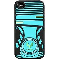 Messi Black Sole case für iPhone 4 / 4S