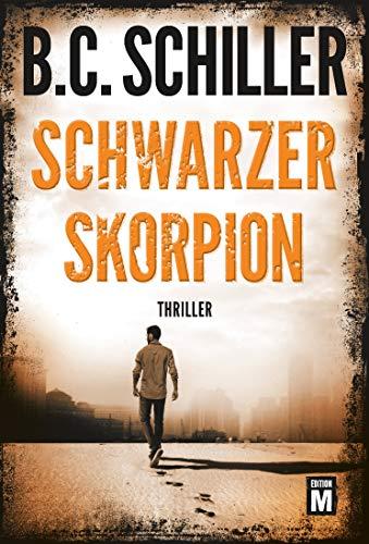 Schwarzer Skorpion (David Stein 2) (David Stein)