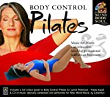 Pilates (Mind, Body, Soul)