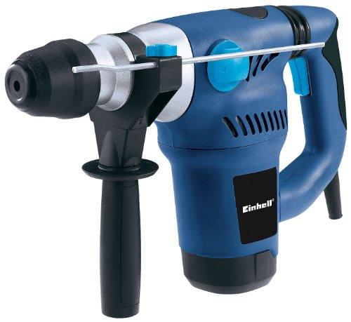 Preisvergleich Produktbild Einhell BT-RH 1500 Kit Bohrhammer-Set