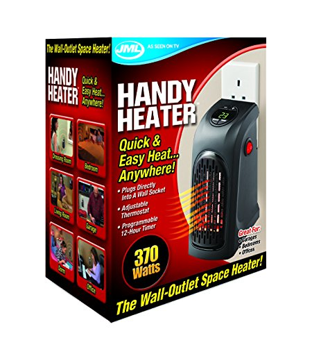 51QeDnqYkfL - JML Handy Heater Compact Plug-In Digital Electric Heater with LED Display 500W