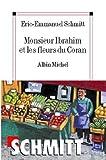 Image de Monsieur Ibrahim et les fleurs du Coran