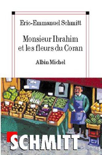 Monsieur Ibrahim et les fleurs du Coran (Film - Rev)