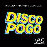 Disco Pogo (Extended Mix)
