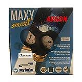 Druckminderer mit Manometer für Gas Argon Cod.246200.03