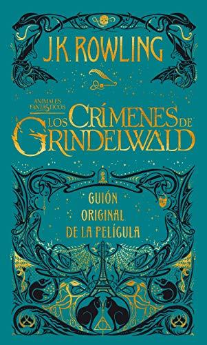 Los crimenes de Grindelwald (Juvenil)