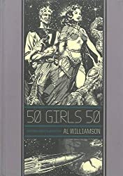 50 Girls 50: And Other Stories (EC Comics Library)