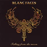 Songtexte von Blanc Faces - Falling From the Moon