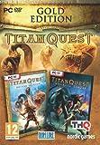 Titan Quest Gold (PC DVD) [Importación Inglesa]