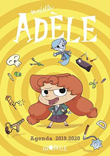 L'agenda Mortelle Adèle