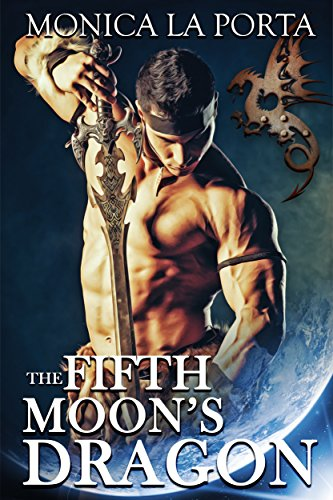 The Fifth Moon's Dragon (The Fifth Moon's Tales Book 4)