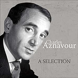 Charles Aznavour - A Selection [Vinyl LP]