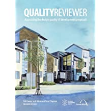 Qualityreviewer: Appraising the Design Quality of Development Proposals