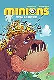 Minions: Vive Le Boss (English Edition)