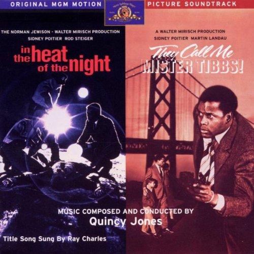 Preisvergleich Produktbild In the Heat of the Night / They