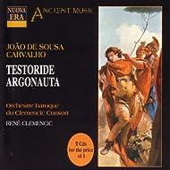 De Sousa Carvalho: Testoride Argonauta