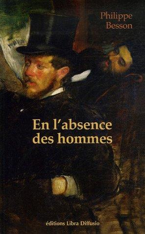 En Absence [Pdf/ePub] eBook