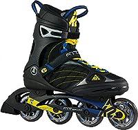 K2 F.I.T FIT Sport M Inline Skates by K2