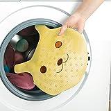 TianranRT Cartoon Kordelzug BH Unterwäsche Wäsche Taschen Haushalt Reinigen Waschen Wäsche (C)