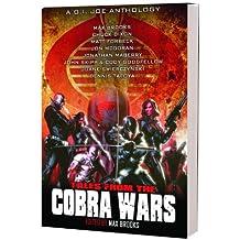 G.I. Joe: Tales From The Cobra Wars by Max Brooks (2011-04-19)